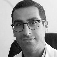Dr. Gabriel RAHMI